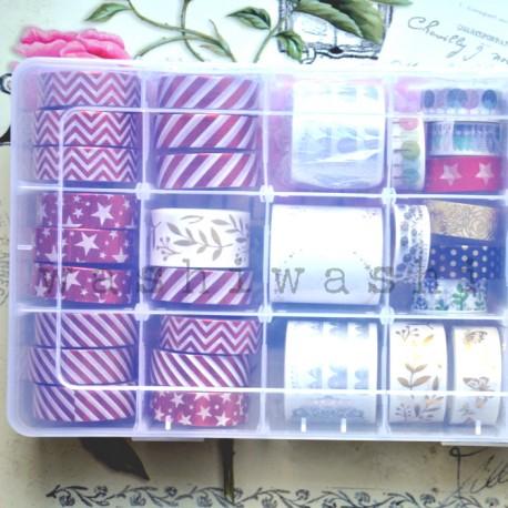 krabica na pásky