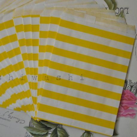 žltý kvet