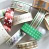 WASHI pásky - vianočné