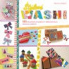 ŠTÝLOVÉ WASHI - kniha plná inšpirácií